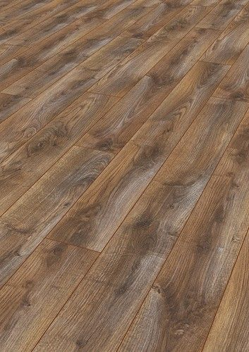 Rustic Oak Laminate Hard To Tell It Isn T Real Wood