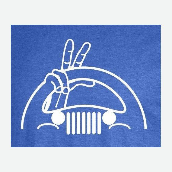 Svg jeep wave peace fingers steering wheel instant download – Artofit