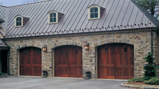 Custom Garage Doors In NJ By Aspen Garage Doors Of New Jersey