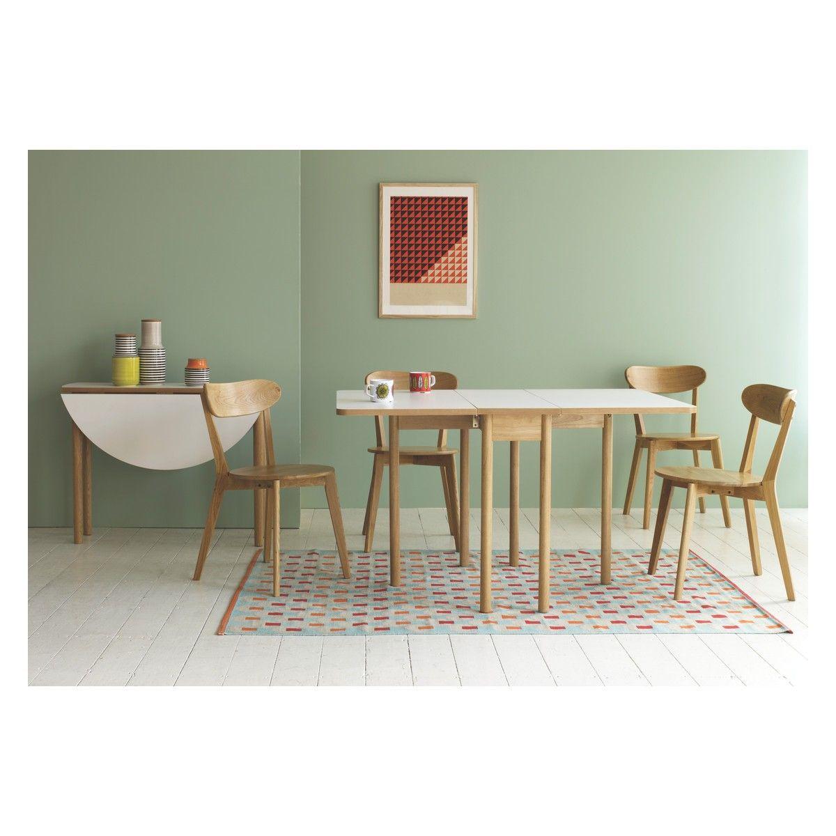 Suki 2 6 Seat White Folding Dining Table Folding Dining Table Dining Table Chairs Dining Chairs