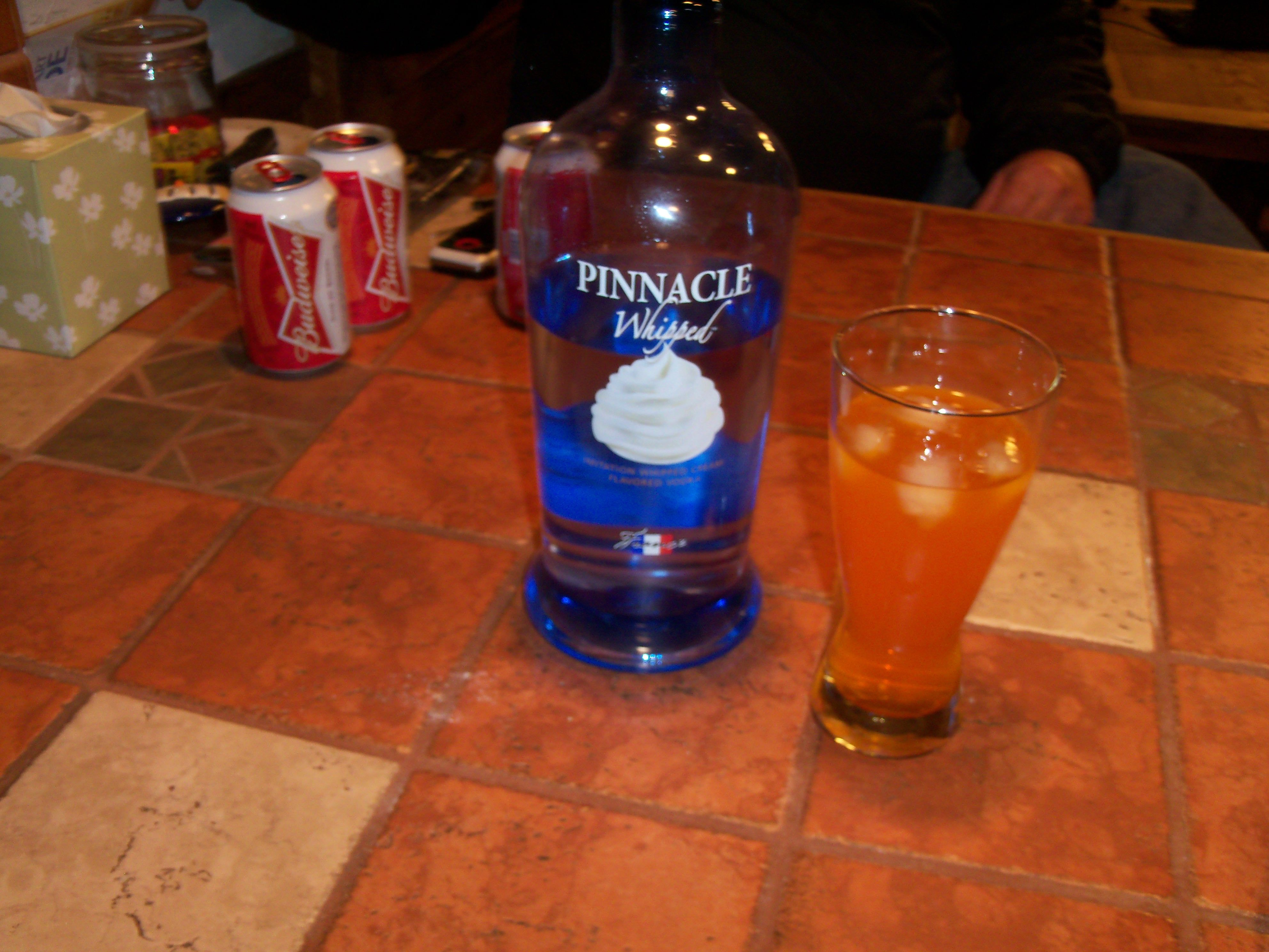 Orange Creamsicle Smart Water Bottle Orange Creamsicle Water Bottle