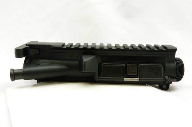 Complete AR15 Upper with Charging Handle $115 Shipped! www.citadelgunandsafe.com
