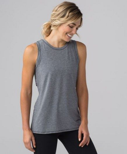 New Fitness Clothes Lululemon Tanks 40+ Ideas #fitness