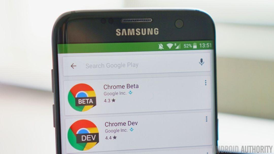 Progressive Web Apps, or WebAPKs, are live on Chrome Beta