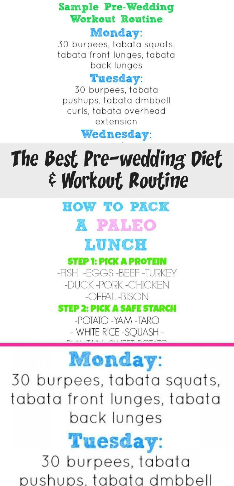 Pre Wedding Diet And Workout Routine Get Into Shape For The Big Day With My Healthy Diet And Workout Tips Bride In 2020 Wedding Diet Workout Routine Wedding Workout