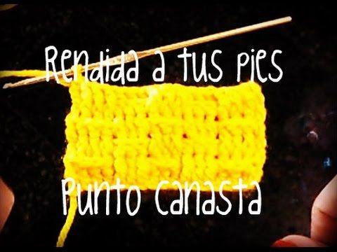 Ponto de Crochê Fantasia - 13 - Aprendendo Crochê - YouTube