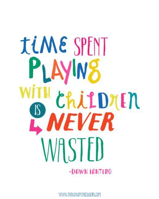 Pictures Of Children Imagination Quotes Kidskunstinfo