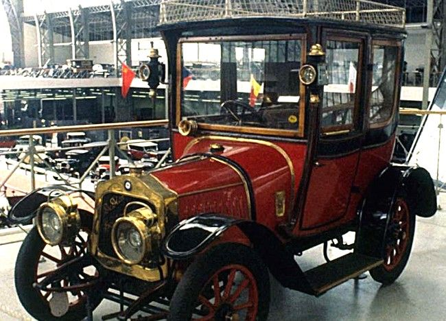 de dion bouton type dn voiture routi re 1912 la de dion bouton type dn cette ancienne voiture. Black Bedroom Furniture Sets. Home Design Ideas