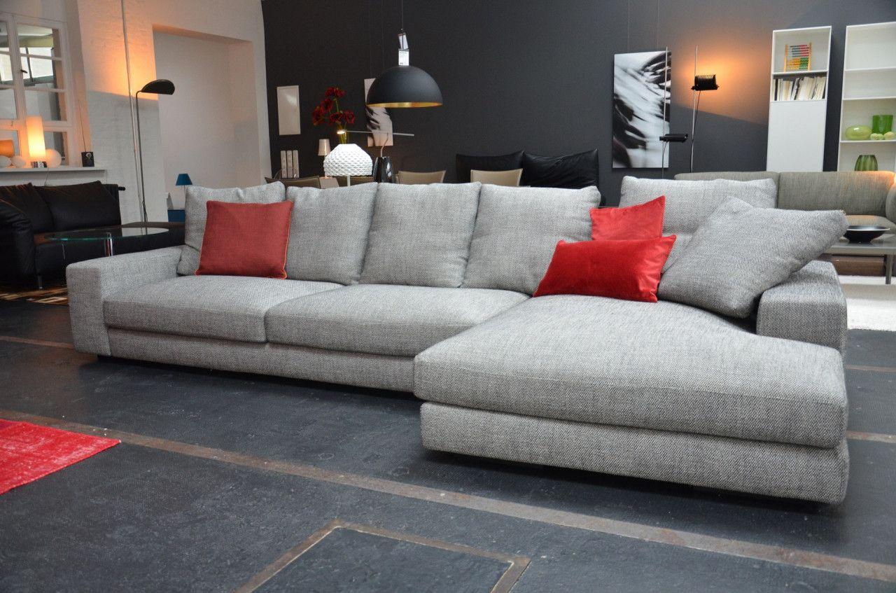 Designermöbel Frankfurt holden sofa verzelloni design designermöbel