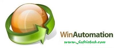 winautomation 6.0 download