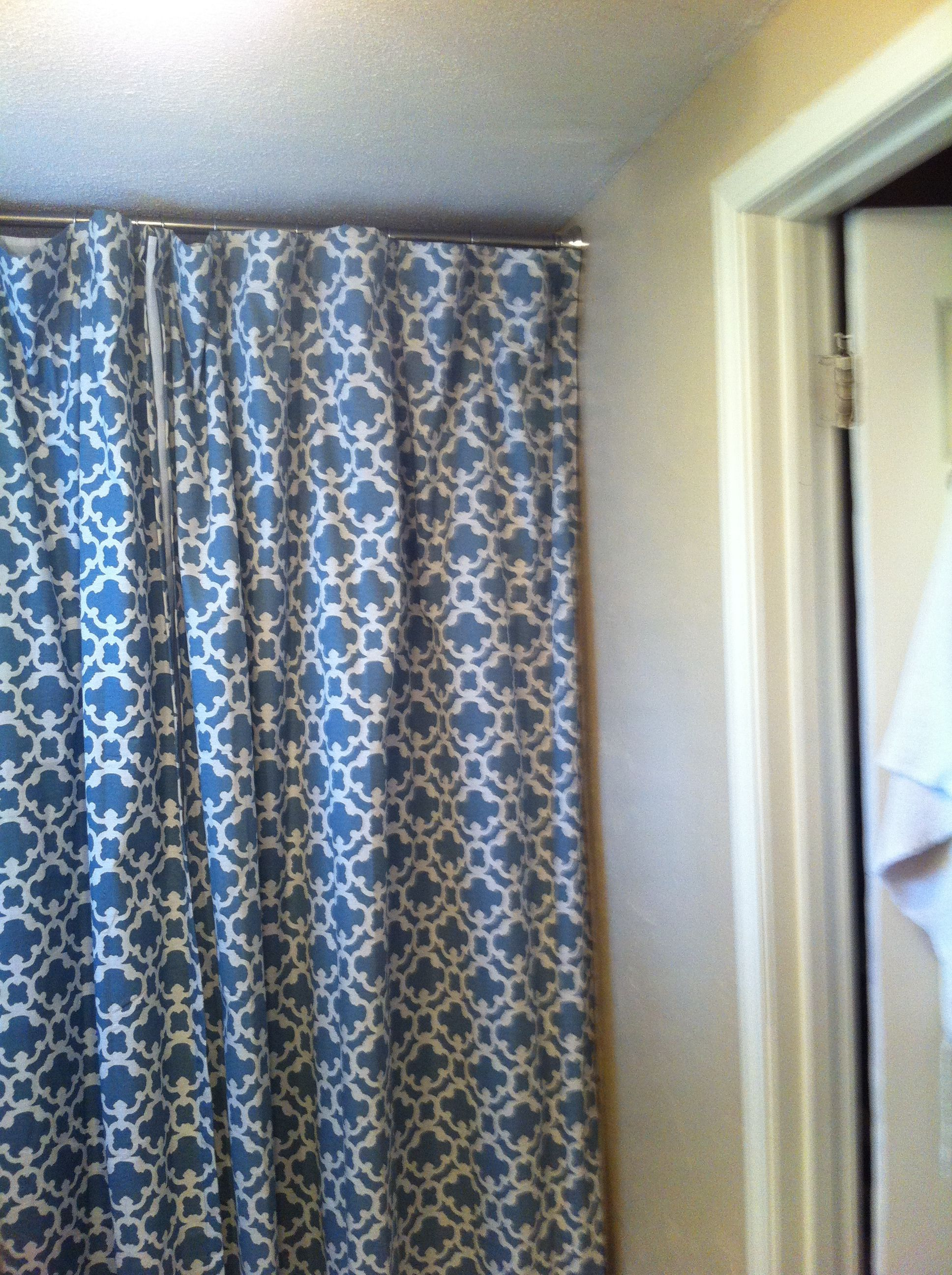 title | Target Extra Long Shower Curtain