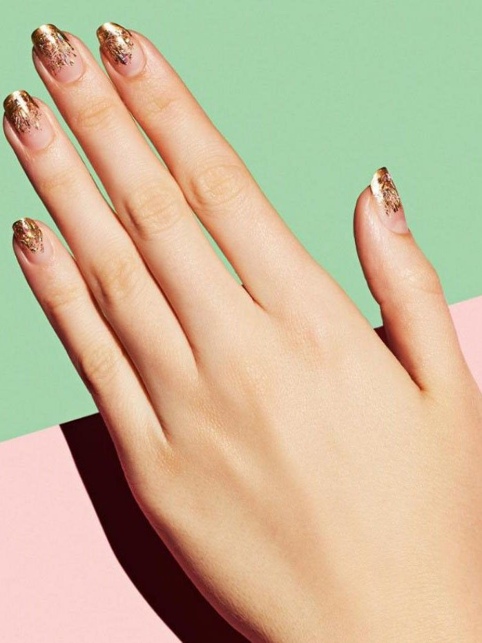 ac2431073c6 How a Professional Hand Model Makes Her Hands Look Younger via @ByrdieBeauty