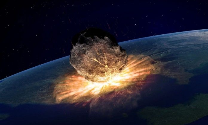 September Doomsday Asteroid: NASA Wasn't Lying About Our Safety