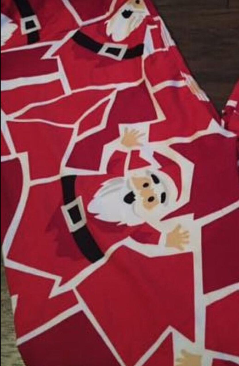 lularoe holiday 2016 limited edition leggings christmas