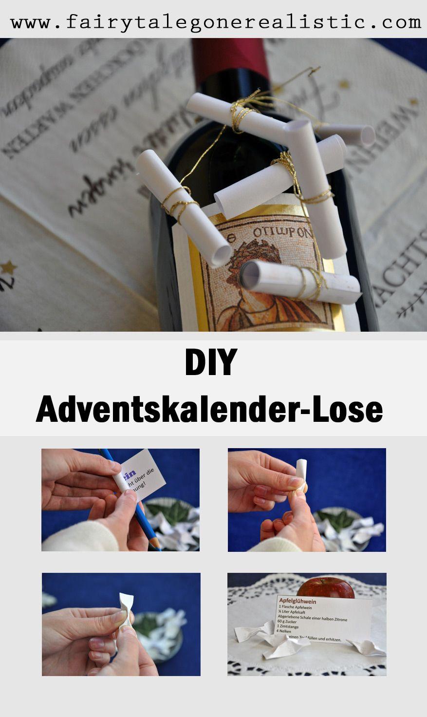 diy adventskalender lose zum downloaden diy gruppe. Black Bedroom Furniture Sets. Home Design Ideas