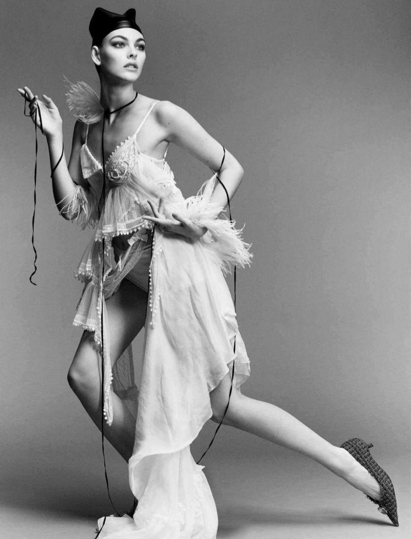 bra Bikini Marlene Mourreau naked photo 2017