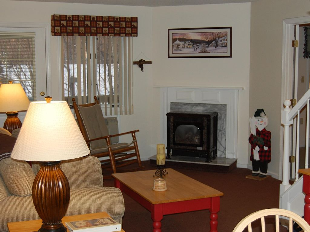 Condo vacation rental in Lincoln from VRBO.com! #vacation #rental #travel #vrbo