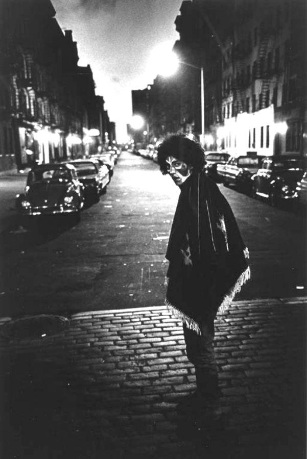Larry Clark. 42nd Street Boys. 1980.