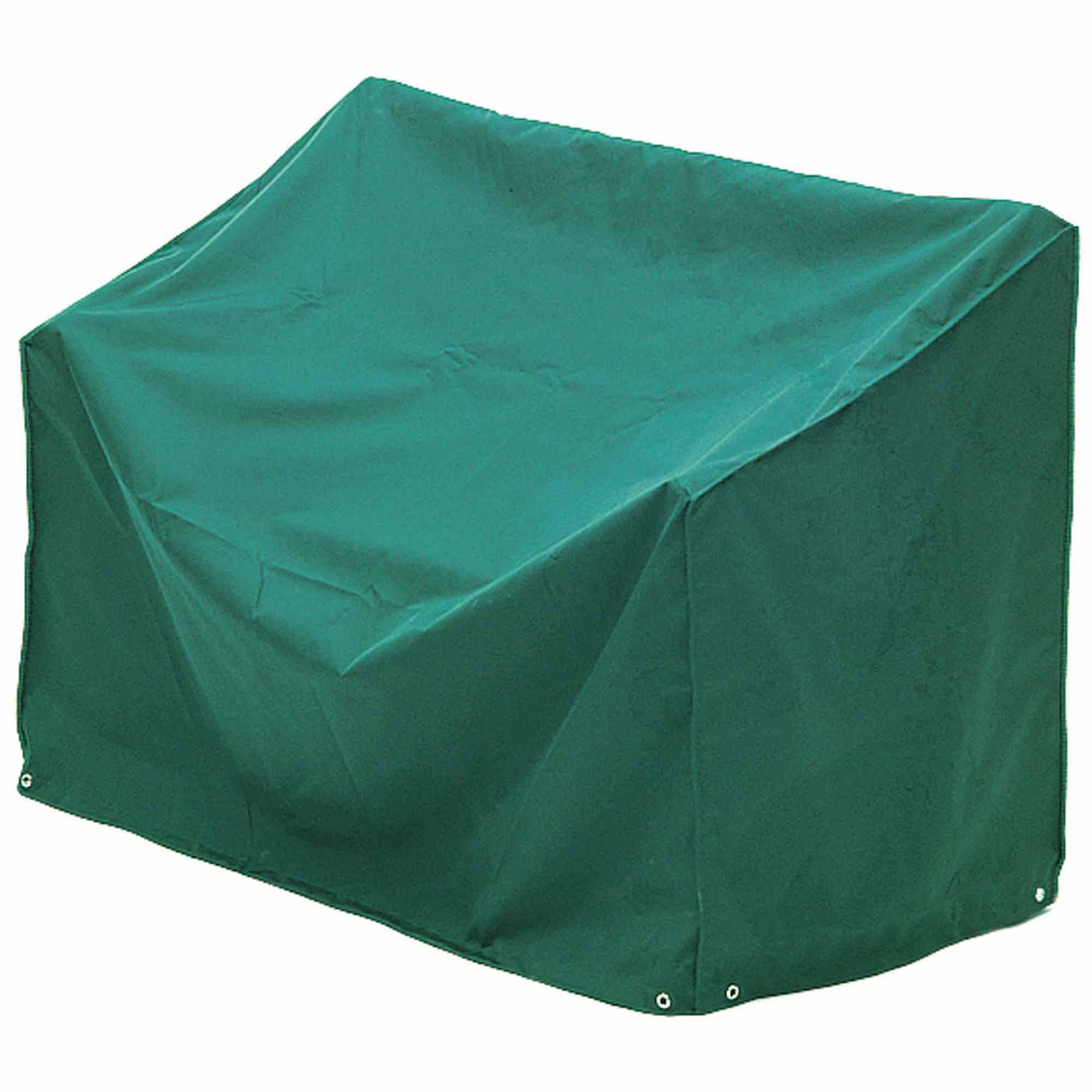 Alexander Rose 5ft Bench Cover in Green