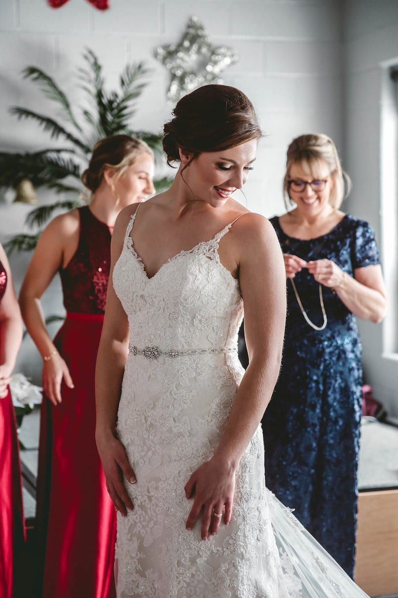 Wedding Dress Shopping What To Expect At Your Appointment The Wedding Shoppe Wedding Dress Shopping Ball Gown Wedding Dress Lace Wedding Dress With Sleeves