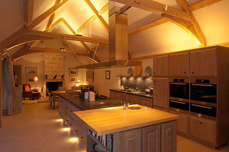 Barn Conversion Part 73