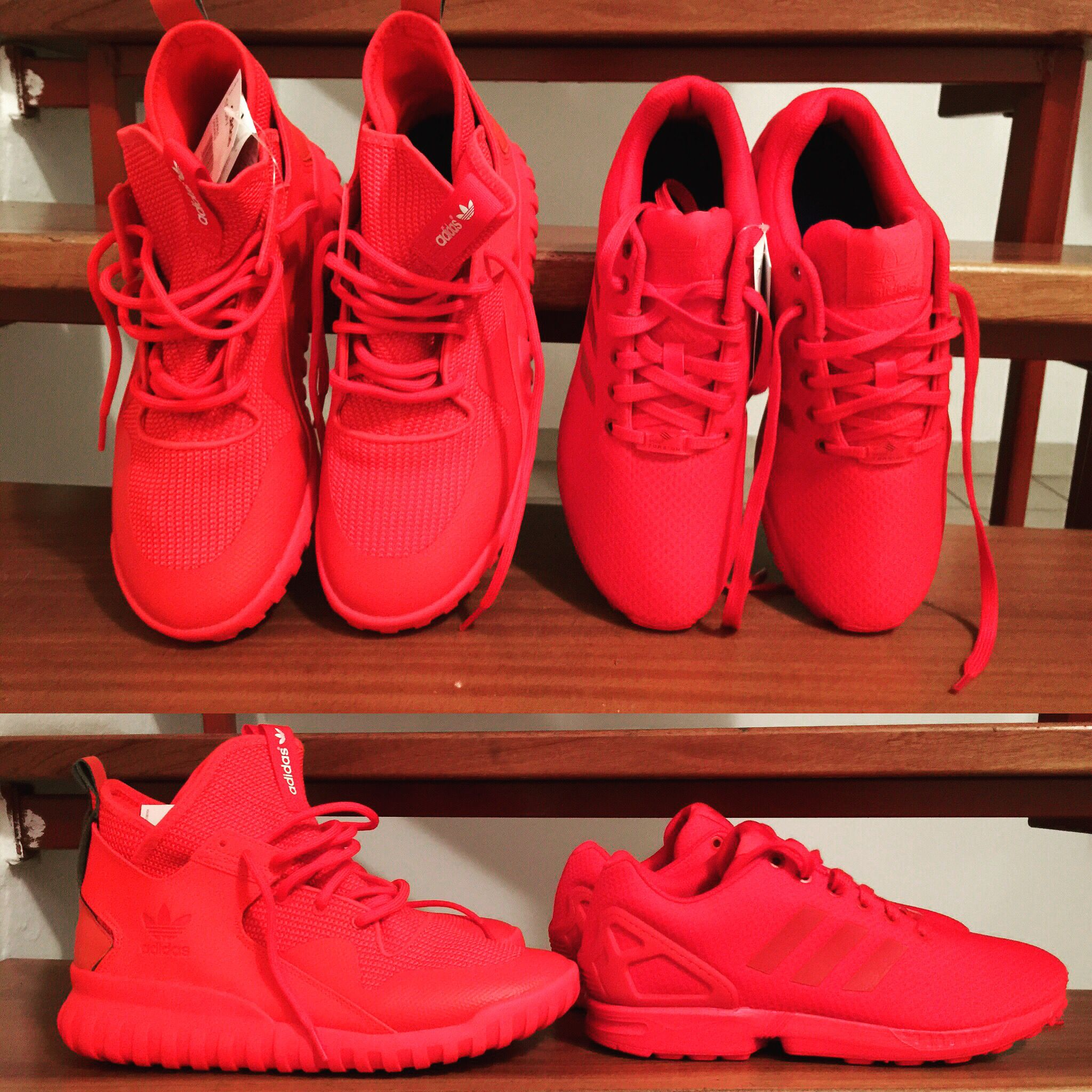 c89e67b45 ... promo code for adidas tubular x adidas zx flux triple red c64fe 23c19