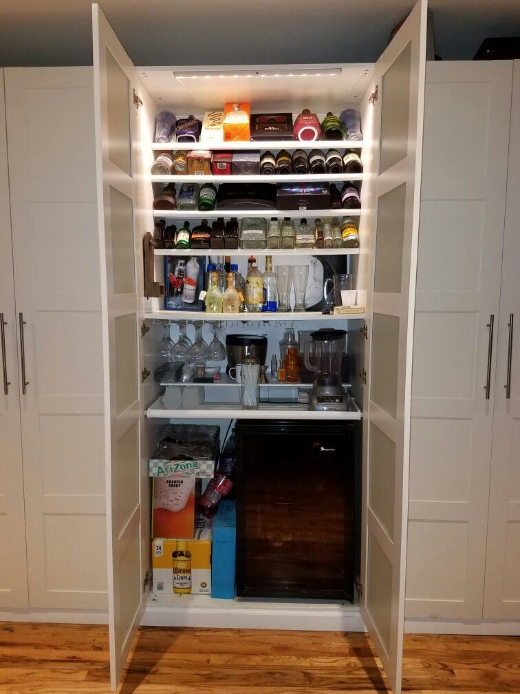 Ikea Pax Hack Three Komplement Shoe Shelves One Pull Out Shoe Shelf Two Shelves And Two Glass Shelves In Bathroom Glass Shelves Kitchen Glass Shelves Decor
