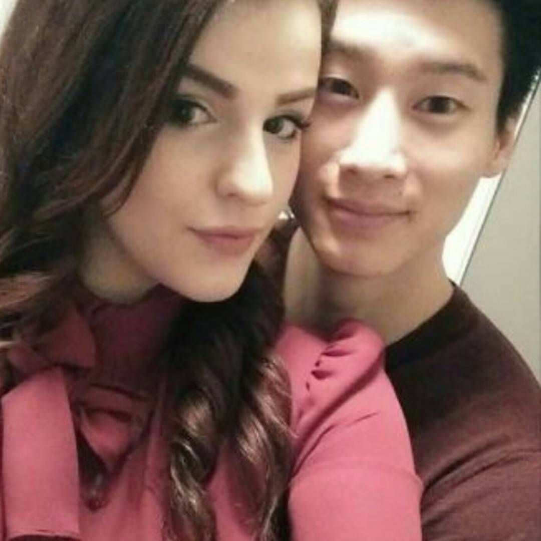 amwf couples: anyone who knows their story? | amwf
