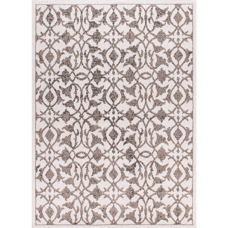 Nourison Litchfield Rectangular Rug Products Rugs Area