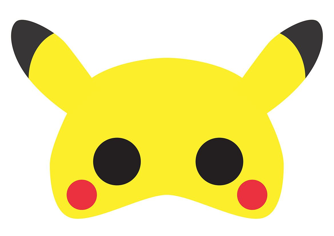 Pokemon Free Printable Boxes iker pok t Imprimir gratis