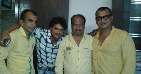 Bhojpuri photo hd full movie dulhan ganga paar ke khesari lal yadav