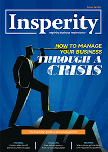 The Insperity guide to crisis management, Issue 12 ...
