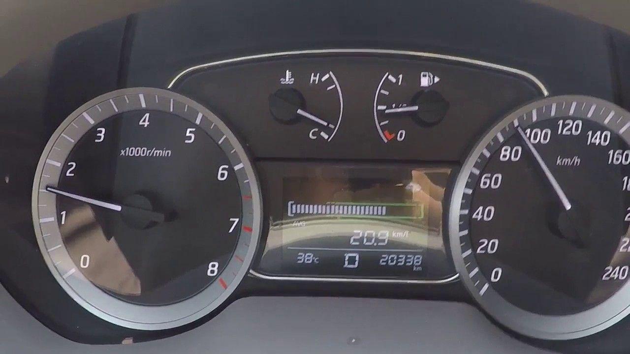 سرعة 90 كم ساعه هل هي السرعه الأفضل لتقليل استهلاك الوقود تجربه عمل Vehicle Gauge