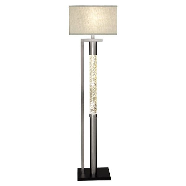 Exceptional Ultra Modern Lamps | Ultra Modern Infinity Glitter Table Lamp With Night  Light. 4