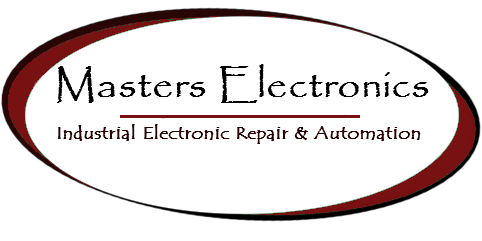 Industrial electronic repairs in GA