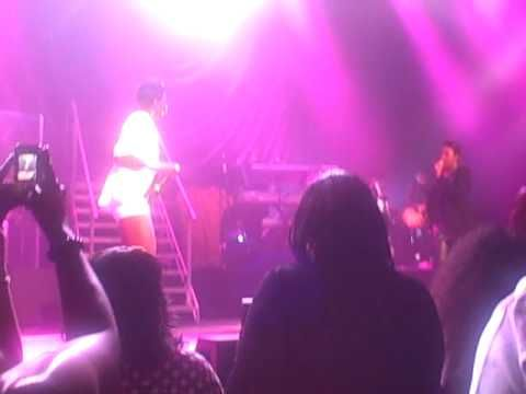 Jennifer Hudson & Fantasia I\'m His Only Woman in ATL - YouTube ...