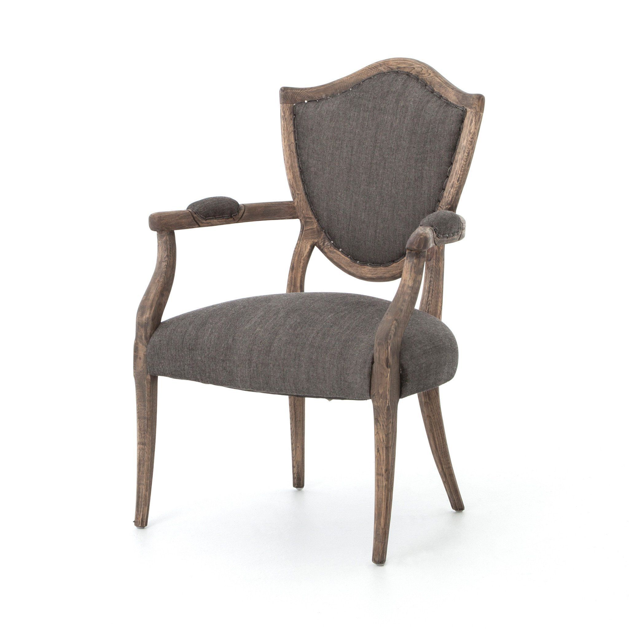 Camilo Dining Chair Ives Black