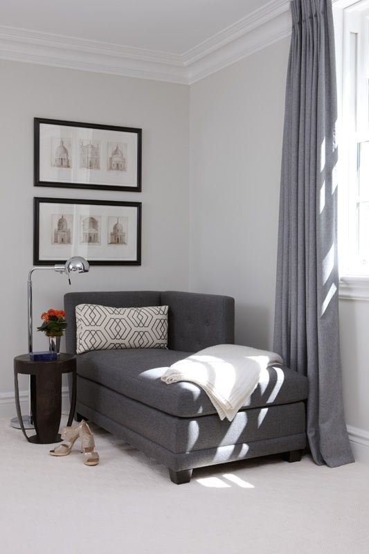 Best I Could Curl Up And Read A Book Here Anne Hepfer Bedroom 400 x 300