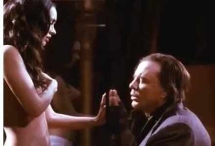 Watch Megan Fox Topless And Nude Scene From Movie Hot Celebrities