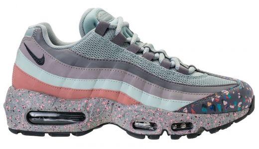 0e50cc319c4 Nike WMNS Air Max 95 Confetti