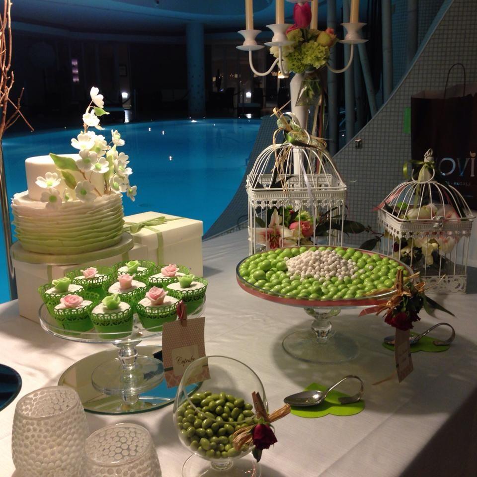 matrimonio al BEST WESTERN PREMIER Villa Fabiano Palace