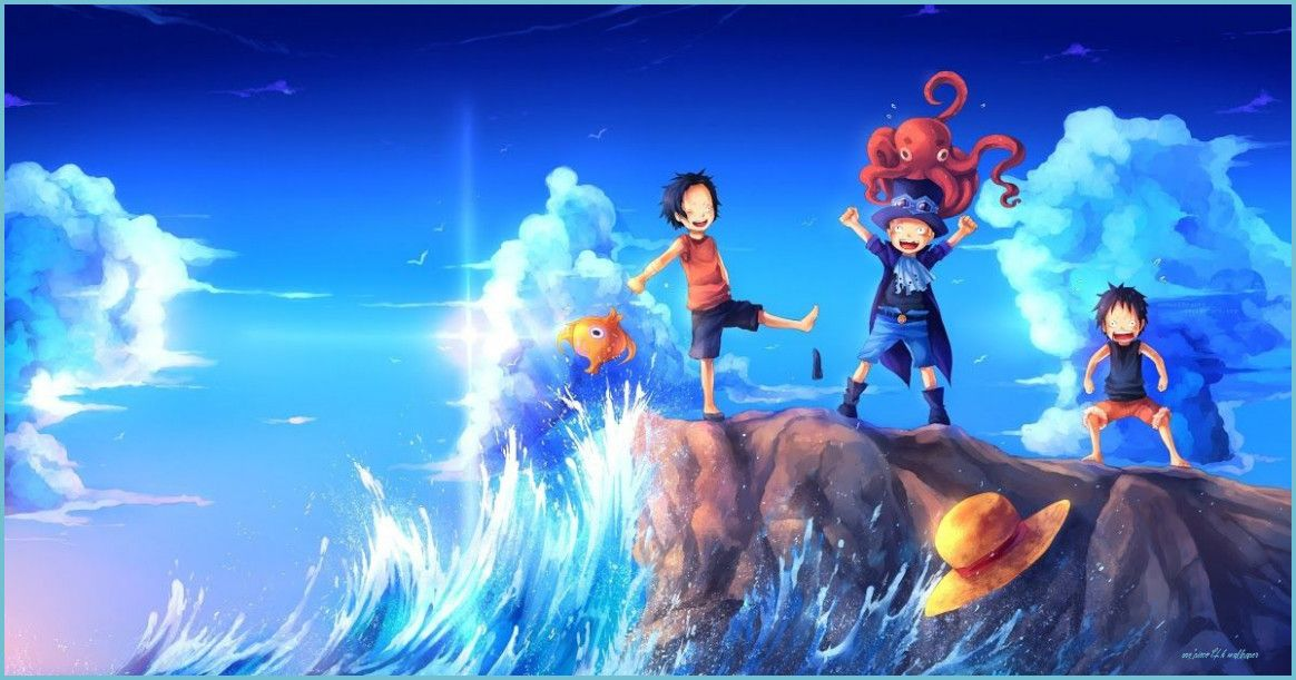 Attending One Piece 8k Wallpaper Can Be A Disaster If You Forget These 8 Rules One Piece 8k Hd Anime Wallpapers Ocean Illustration One Piece Wallpaper Iphone Wallpaper anime ultra hd 8k