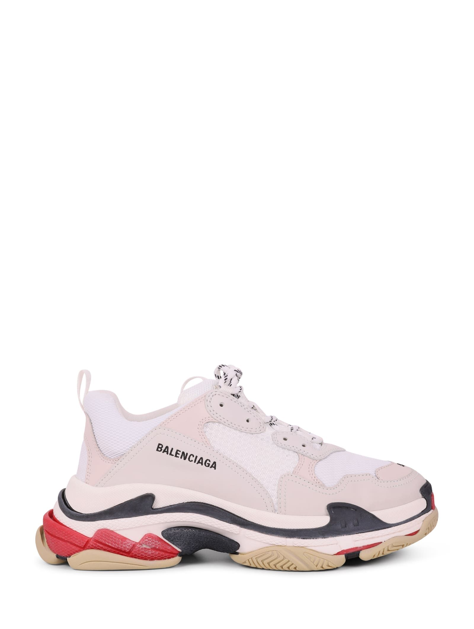 Balenciaga s Hiking inspired TRACK Sneaker Now Comes in