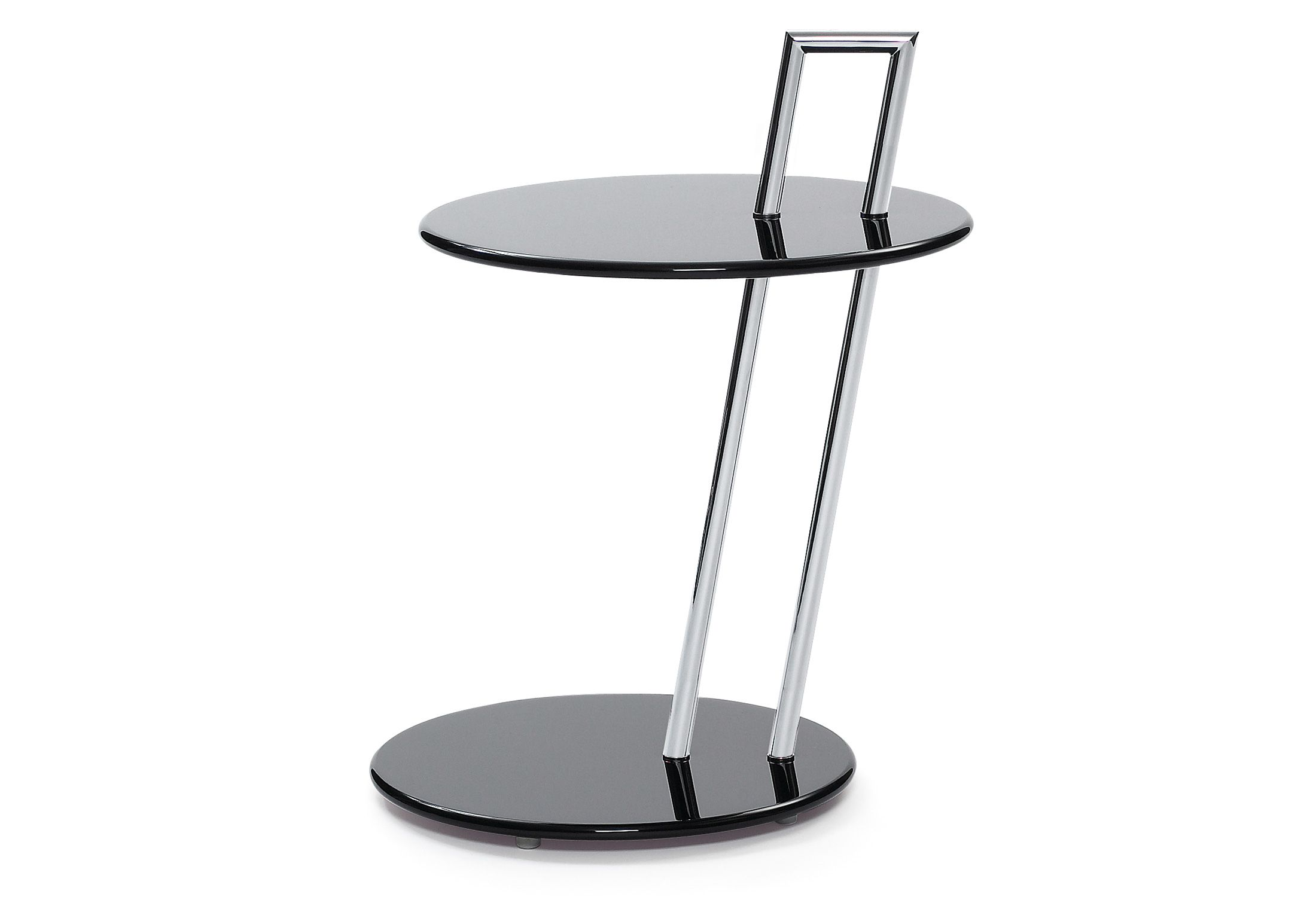classicon occasional table round eileen gray disenos de on exclusive modern nesting end tables design ideas very functional furnishings id=32462