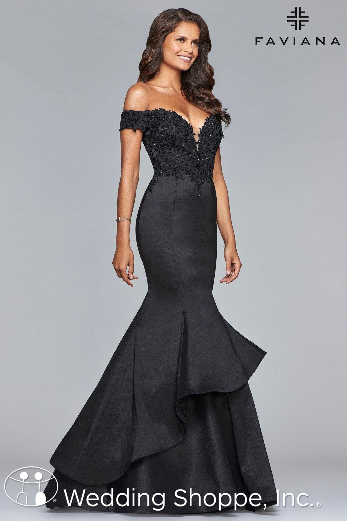 Faviana Prom Dress 10103 2436fe20b471
