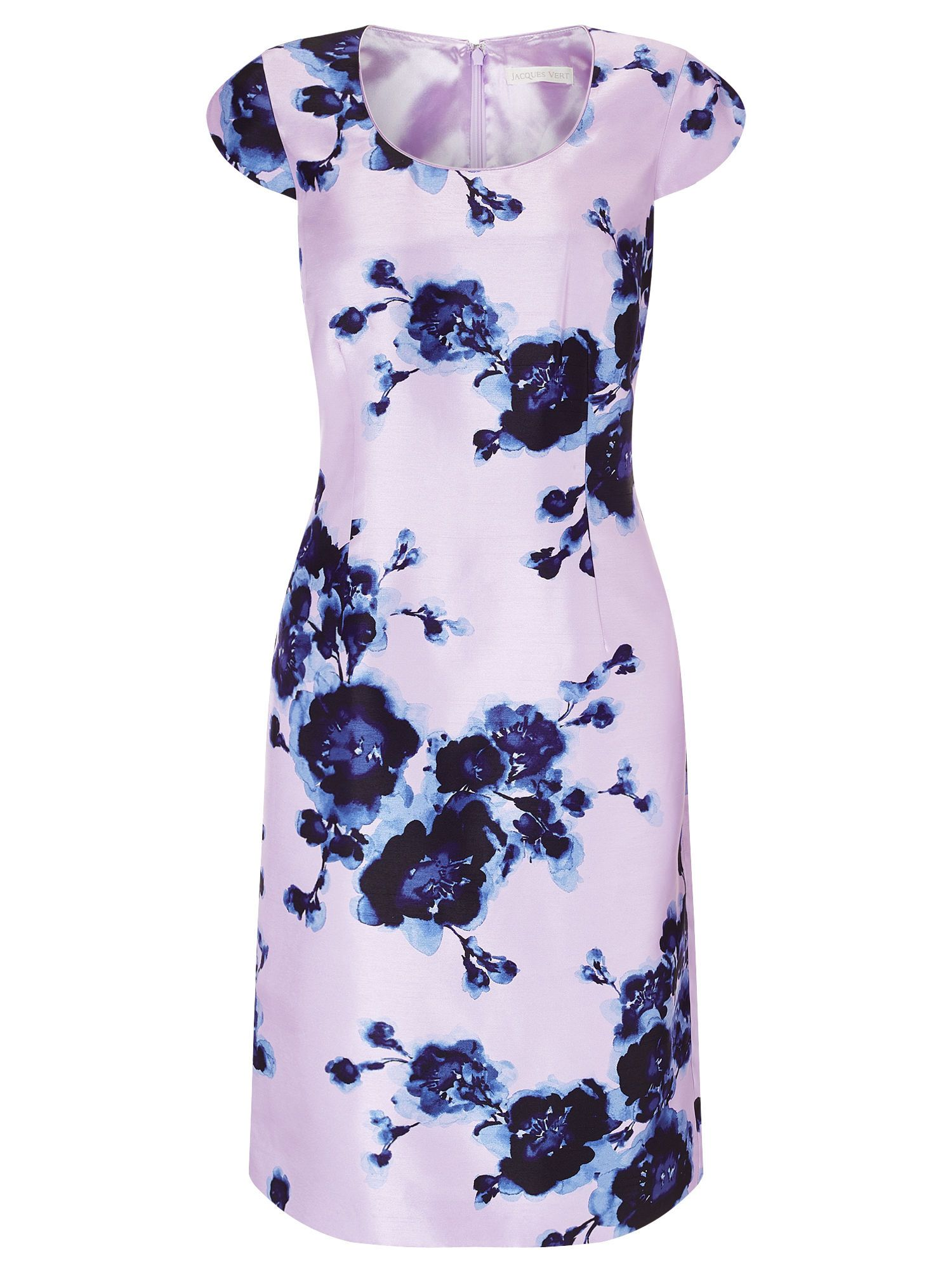 Fuschia Dresses Hobbs Pattern