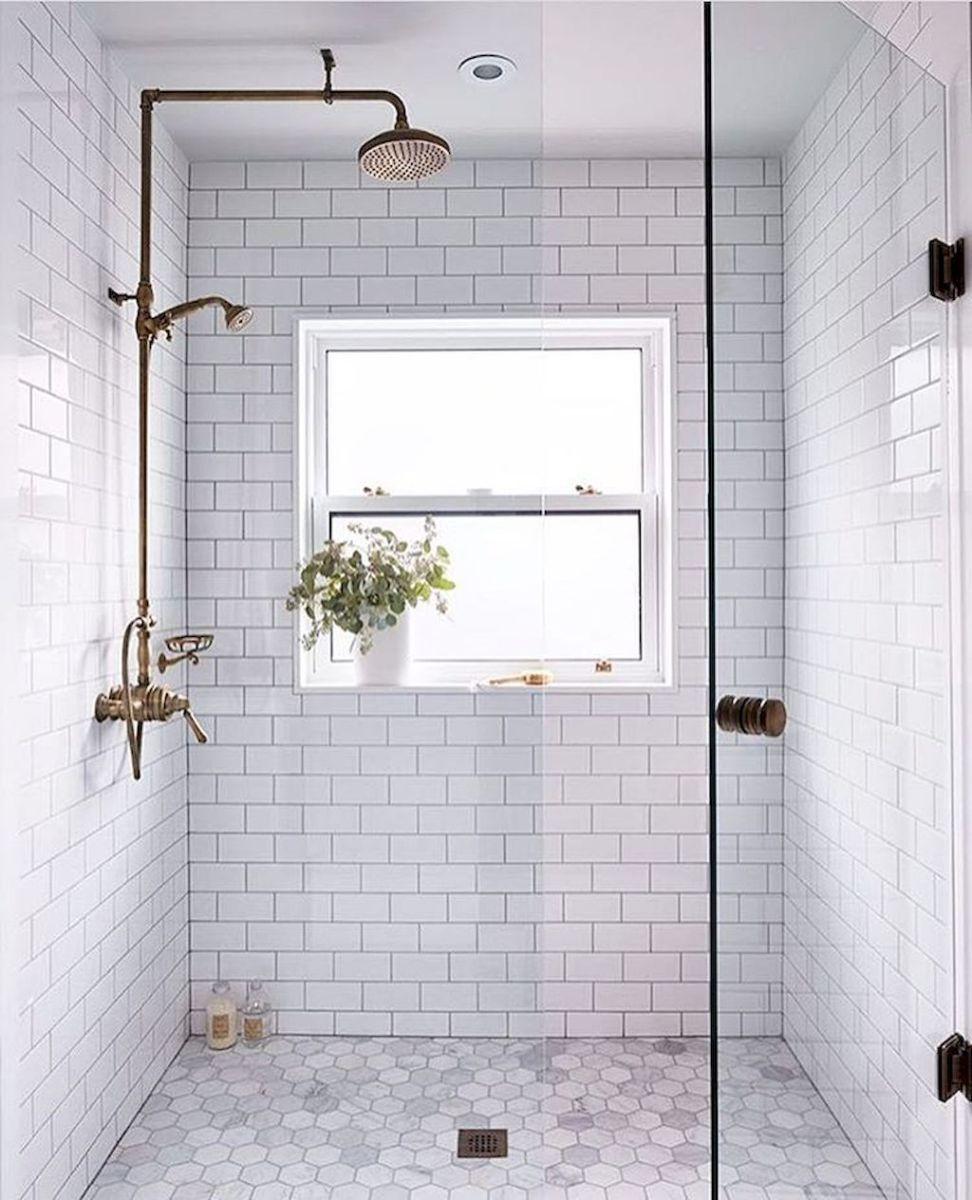 50 beautiful bathroom shower tile ideas (23 | Bathroom shower tiles ...