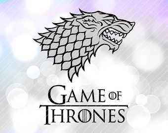 Game of Thrones logo - W.B.