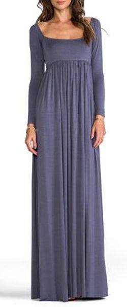 RACHEL PALLY Isa Dress in Meteor - Dresses