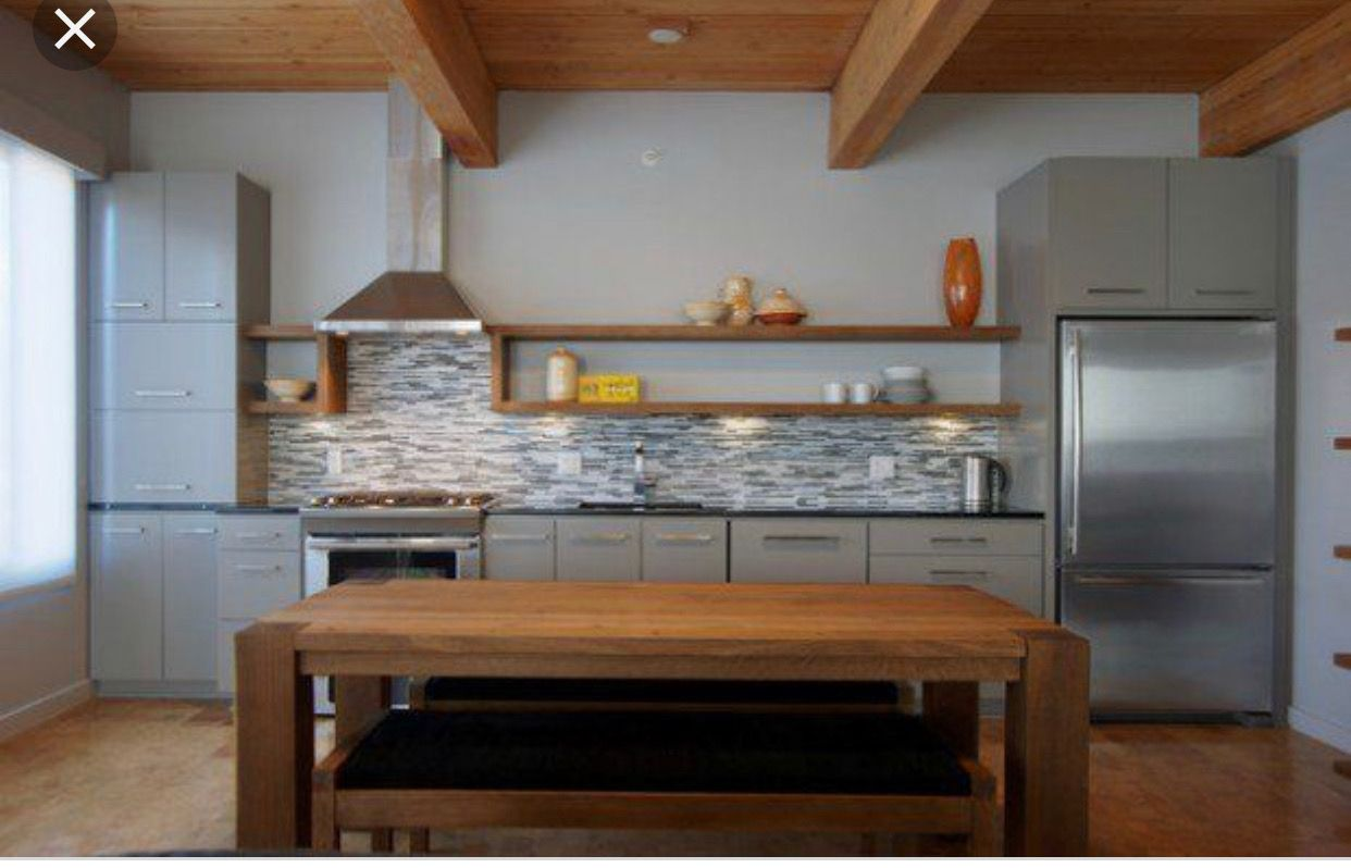 Pin by Rhian Mills on Our build | Kitchen designs layout ...